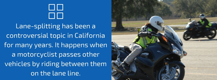 The State Of California Establishes New Laws Concerning