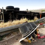 Who Is Liable For Truck Accidents In California?