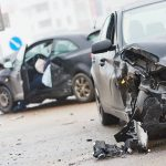 Negligence Car Accident California