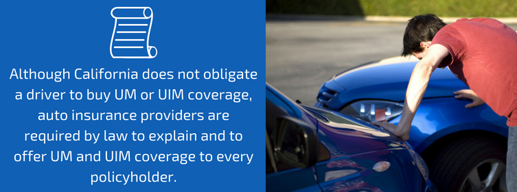 The Importance Of Uninsured And Underinsured Motorist Coverage In